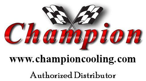 Champion Radiateurs