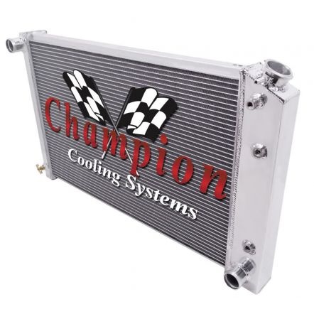 Champion EC-162 2 row model