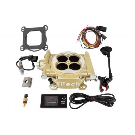 30005 |Easy Street 600HP System