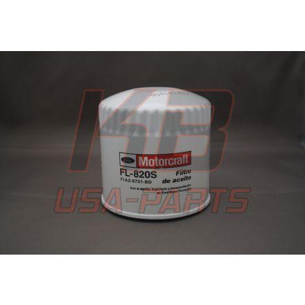 Motorcraft olie filter FL-820S