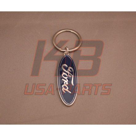 Ford sleutel hanger