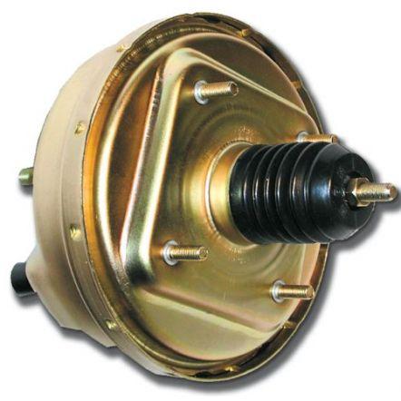 "MBM PB8002 Universal 8"" Single Diaphragm Bekrachtiger (Booster) zinc"