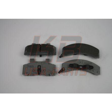 Wagner MX-215 Semi-metallic