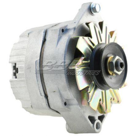 Wilson 7127-3 dynamo 63 amp met ingebouwde spanningsregelaar