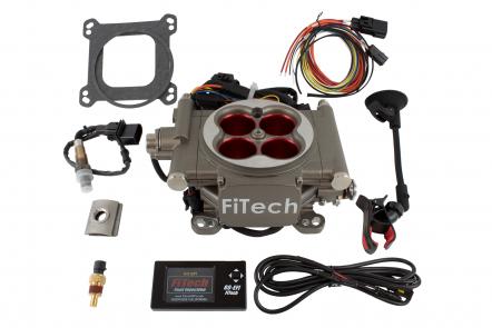 30003 |Go Street EFI 400HP System