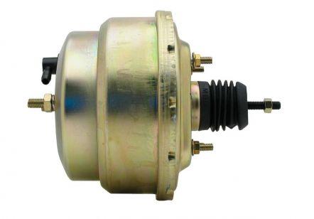 "MBM PB8531 - Universal 8"" Dual Zinc bekrachtiger"