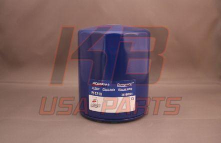 PF-1218 |Ac-delco olie filter GM 1965-2002