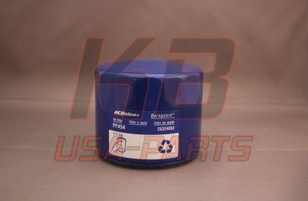 Ac-delco olie filter PF-454