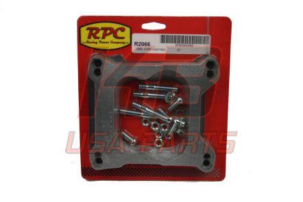 RPC R-2066 Carb Adaptor 4bbl