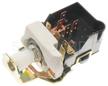 Standaard DS-155 Lichtschakelaar Dashboard GM