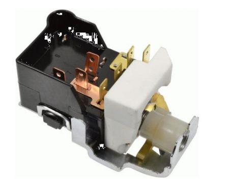 DS-177 | Standard LICHTSCHAKELAAR DASHBOARD GM