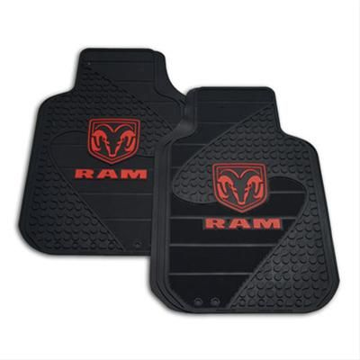 1350r01 | Plasticolor Dodge Ram set