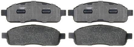 14D1083MH | Ac-delco Semi-Metallic