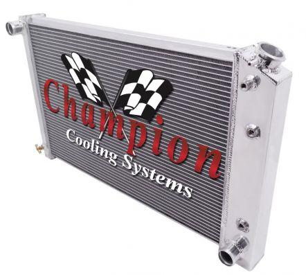 EC-162 | Champion 2 row model