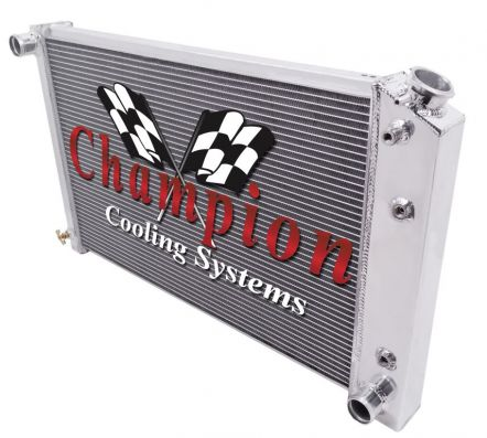 CC-162 | Champion 3 row model