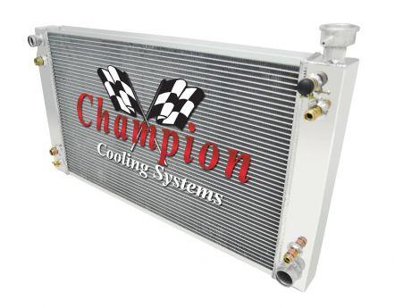 CC-622 | Champion 3 row model GM truck C/K 1988-`95