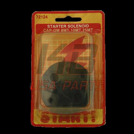 72124 | dorman start! starter solenoid cap