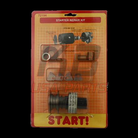 72194 | dorman Start! starter rebuild kit
