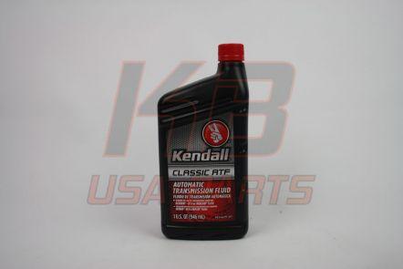 Kendall ATF classic 1qt (946ml)
