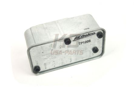 TP-1006 | Ac-Delco Diesel filter 6.2L GM