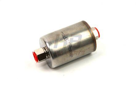 616-33481| Auto-Extra benzine filter staal Imitatie