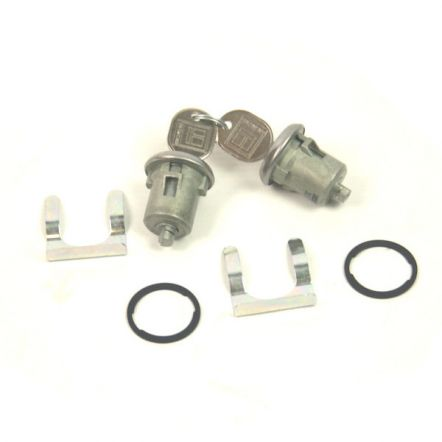 DL-7 |Standaard cilinder set deur voorzijde