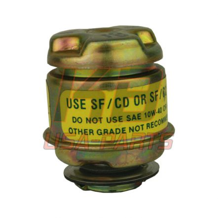 FB81A | Delco Motor olie vuldop