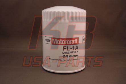 Motorcraft olie filter FL-1A