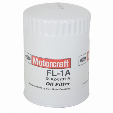 FL-1A | Motorcraft olie filter