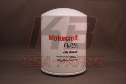 Motorcraft olie filter FL-784