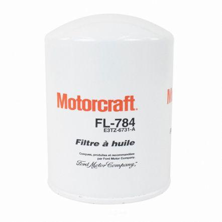 FL-784 | Motorcraft olie filter