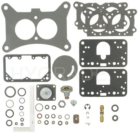 Hygrade 1570 2bbl rebuild kit