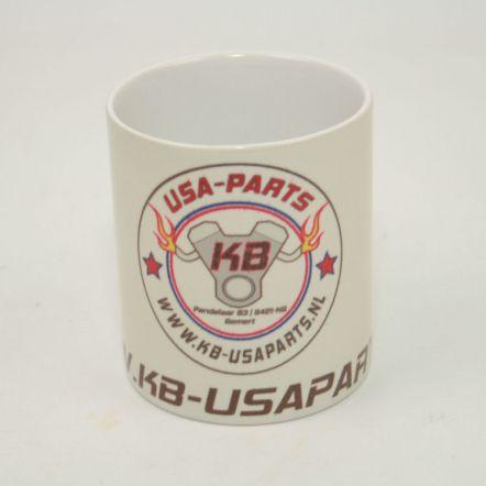 KB USA-Parts Mok