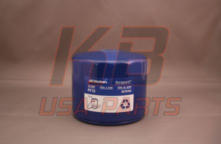 Ac-delco olie filter PF-13