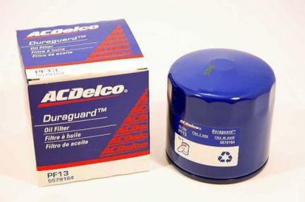PF-13 | Ac-delco olie filter