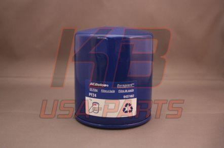 PF-24 |Ac-delco olie filter