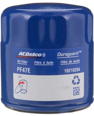 PF-47E | Ac-delco olie filter
