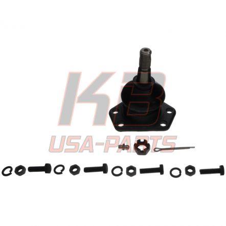 K-5208   Q-S bovenste fuse