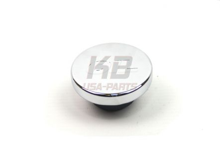 R-9787 | RPC Chrome push in oil filler cap 31mm