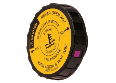 RC54 | AC-Delco Radiateur Dop