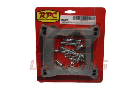 RPC R-2066 Carb Adaptor 4bbl