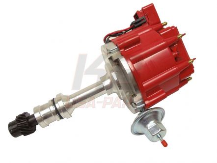 RPC R-3965 HEI ontsteking Oldmobile 260 307 350 403 455 Engine 1968-1976