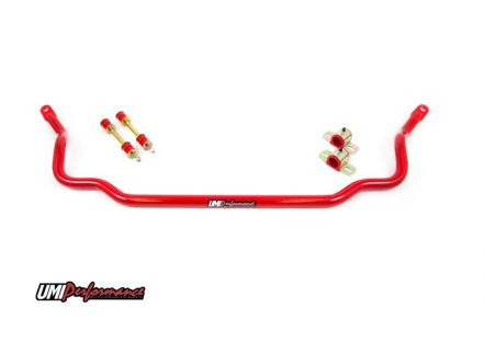 4035 | Red sway bar front