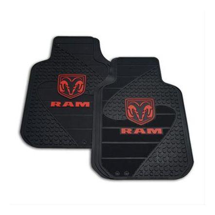 1350r01 | Plasticolor Dodge Ram set