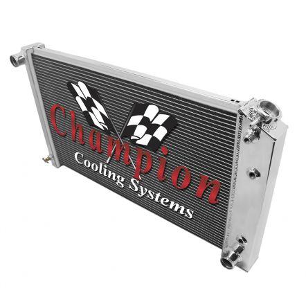 Champion EC-161 2 row model