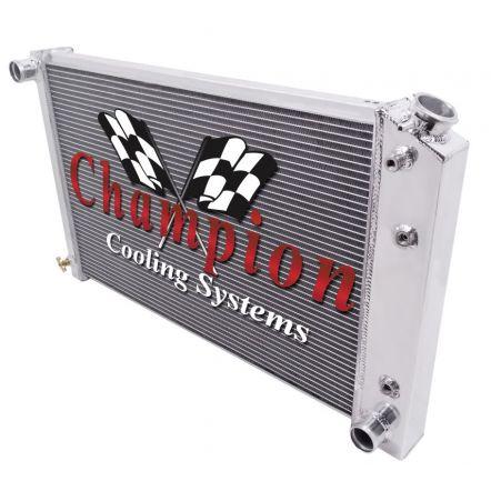 Champion CC-162 3 row model