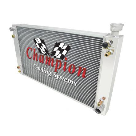 Champion CC-622 3 row model GM truck C/K 1988-`95