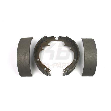 AXS-473 | Auto-extra remschoenen set 11.16 X 2.75