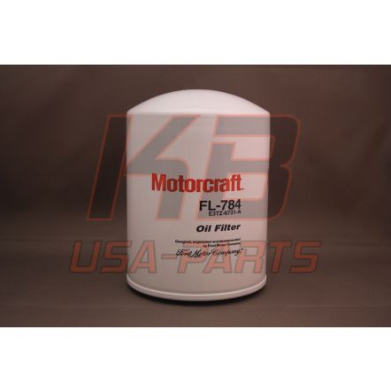 Motorcraft olie filter FL-784