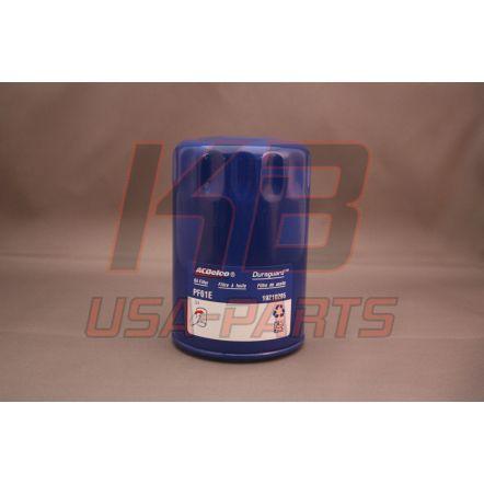 Ac-delco olie filter PF-61E
